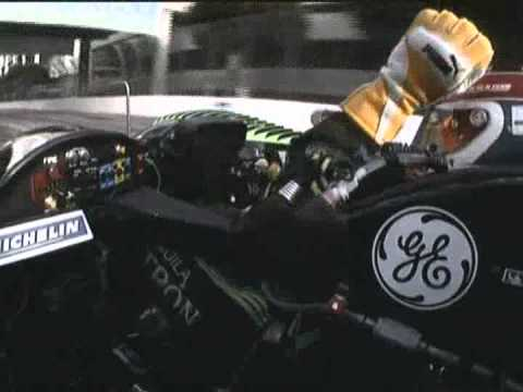 ALMS at Long Beach 2010 – The Finish