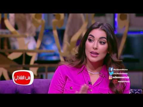 ياسمين صبري: أهلي تخوفوا من دخولي مجال التمثيل