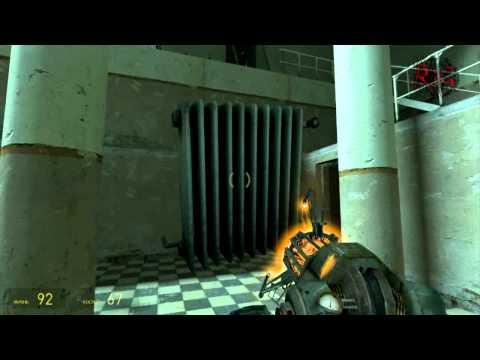 Half Life 2 Прохождение с комментариями Часть 15