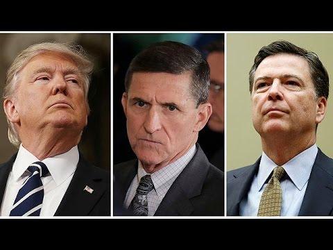 Αποκαλύψεις για παρεμβάσεις Τραμπ στο FBI