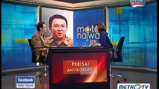 Video Mata Najwa: Perisai Anti Korupsi Part 2 MP3, 3GP, MP4, WEBM, AVI, FLV Desember 2018