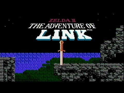 zelda ii the adventure of link nes download