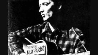 Woody Guthrie - This Land Is Your Land Chords