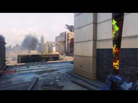 Call of Duty: Black Ops III Bat Streak