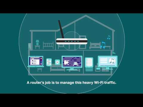 TP Link Routers Inalámbricos AC