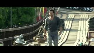 Nonton Hard Target 2  2016  Official Trailer  1  Scott Adkins Movie  Hd Film Subtitle Indonesia Streaming Movie Download