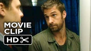 Barefoot Movie CLIP - Loud (2014) -  Scott Speedman, Evan Rachel Wood Movie HD