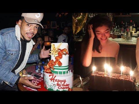 14 EPIC Celeb Birthday Cakes