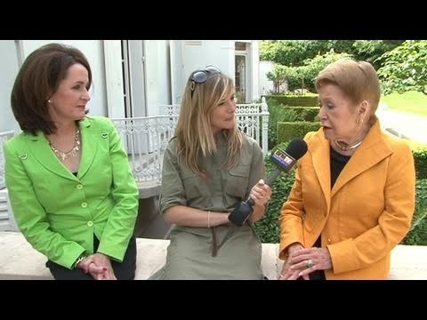 Vid�o de Mary Higgins Clark