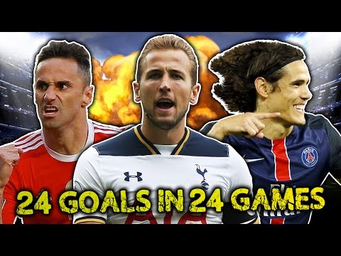 Video: Most Underrated Goalscorer In Europe Is…?! | #SundayVibes