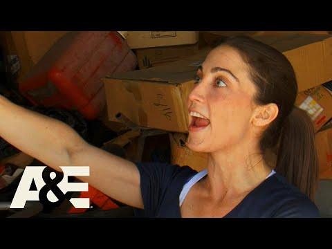 Storage Wars: Top 5 Most Expensive Locker Finds From Season 7 | A&E