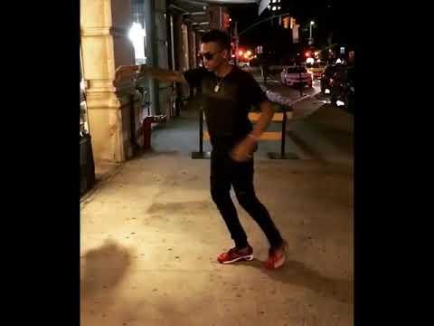 Tekno dance style