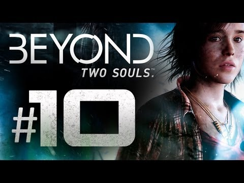 Smoove7182954 - Beyond Two Souls Gameplay Walkthrough Part 10 - Like Other Girls The more likes I get the faster I upload the next episode! Let me know you want more! My Bey...