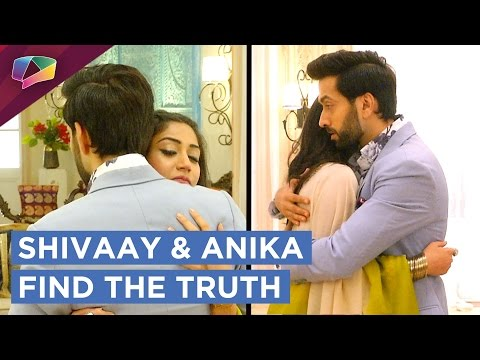 Shivaay And Anika Find Out Naintara's Truth | Ishq