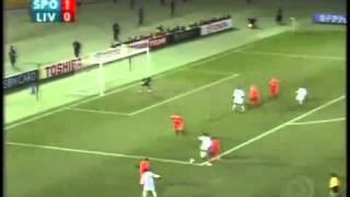 São Paulo - Campeão Mundial Interclubes 2005 visualizada 3568 vezes por Pablo Diego Com um gol do volante Mineiro, o São...