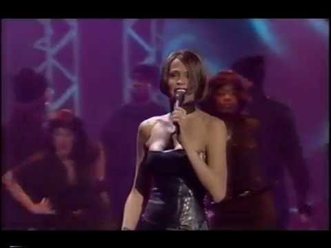 Whitney Houston - It39s Not Right But It39s Ok - Brit Awards 1999 - Tuesday 16th February 1999