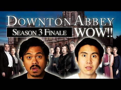 National Film Society - SPOILER ALERT!! This Downton recap includes the biggest Downton Abbey WOW moment EVER!! Please LIKE and SHARE! Watch our previous Downton Abbey recaps: Downt...
