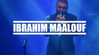 Ibrahim Maalouf - Beirut live