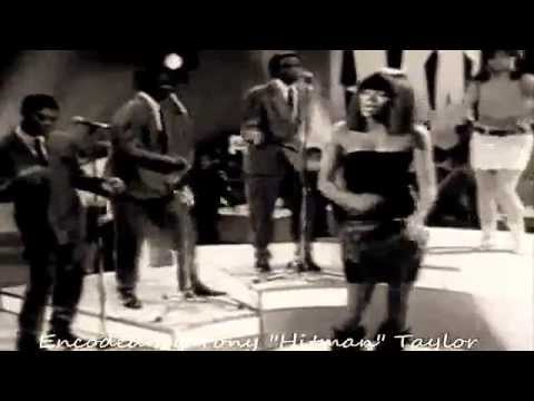 Diana Ross - Chain Reaction (Official Music Video)
