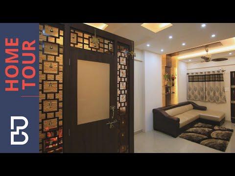 Mr. Varun & Sushmitha' s home | Interior Design | Sai Vandana Brundavan | Sarjapur Road | Bangalore