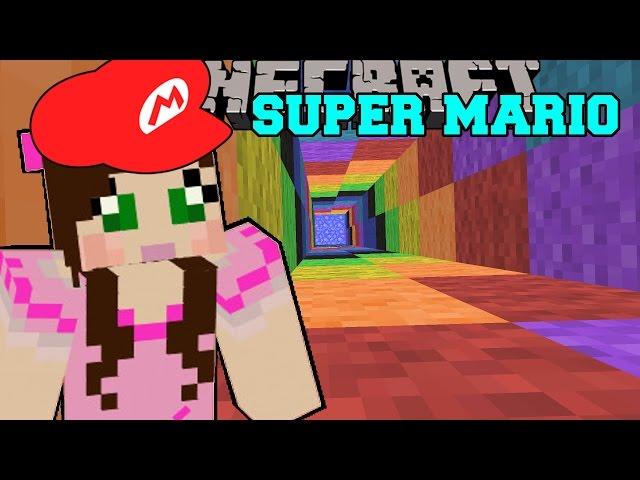 Minecraft-epic-cave-parkour