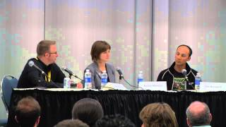Financial Privacy And Law Enforcement Panel - Bitcoin 2013 Conference
