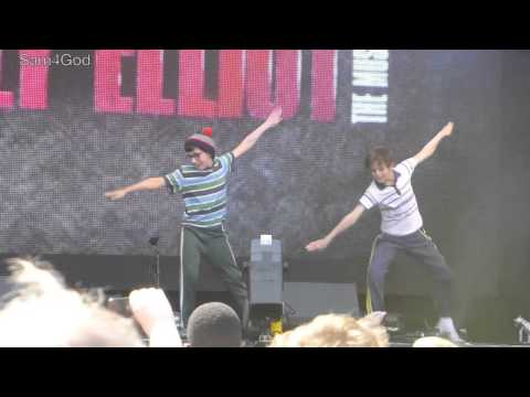 Billy Elliot @ West End Live 2014 - Medley