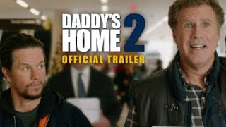 Subscribe to Know Your Moviez for exclusive video updates:  http://bit.ly/2rBxdbzFollow Us on Social:https://www.facebook.com/knowyourmoviez/https://twitter.com/knowyourmoviezIn the sequel to the 2015 global smash, father and stepfather, Dusty (Mark Wahlberg) and Brad (Will Ferrell), have joined forces to provide their kids with the perfect Christmas. Their newfound partnership is put to the test when Dusty's old-school, macho Dad (Mel Gibson) and Brad's ultra-affectionate and emotional Dad (John Lithgow) arrive just in time to throw the holiday into complete chaos.