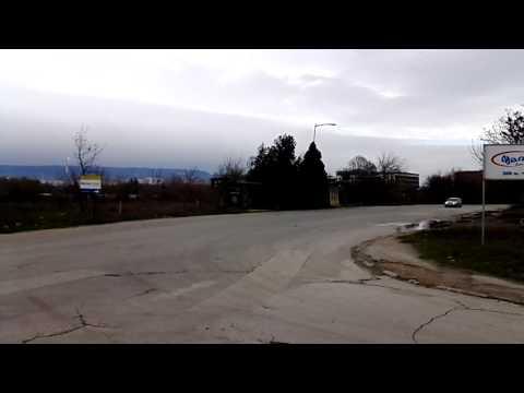 Gigabyte GSmart Roma R2 Sample Video