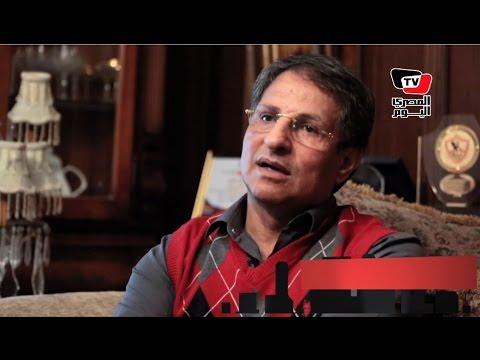 مصطفي يونس: «قلت للخطيب محمد صلاح هيعديك.. والأهلي حاول يشتريه بـ10 مليون منفعش»