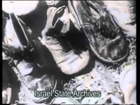 נדירים - צילומים נדירים מהשואה מזעזע ומרגש כאחד.