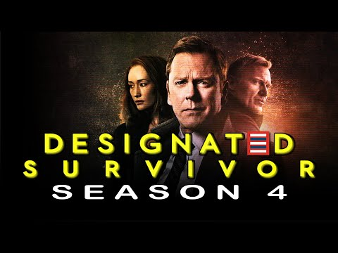 Designated Survivor Season 4; Cancelled or not?, Expected Air Date, &  Other Details- Premiere Next