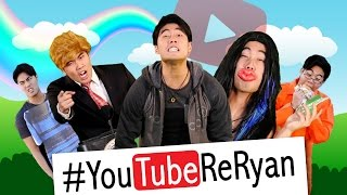 Video YouTube ReRyan! MP3, 3GP, MP4, WEBM, AVI, FLV Maret 2018