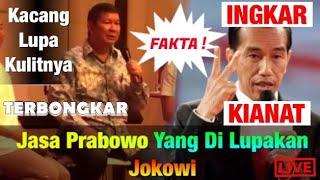 Video Kacang Lupa Kulitnya Adik Prabowo Beberkan Fakta J0k0w1 Dan Ah0k MP3, 3GP, MP4, WEBM, AVI, FLV Mei 2019