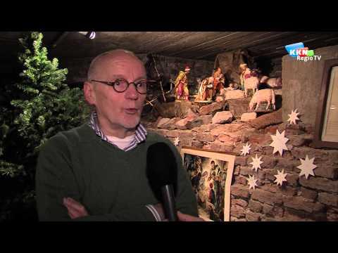 Kerststal Boxmeer
