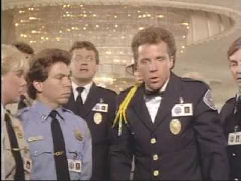 Best of Harris and Proctor (Police Academy)