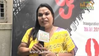 Priya Gopalakrishnan Interview for O Movie