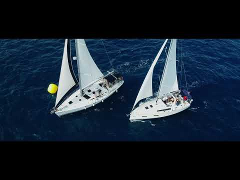 Business Yacht Club, o cómo navegar en Barcelona a precios razonables