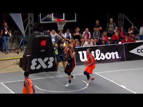 La Puglia riscopre la pallacanestro 3 X 3