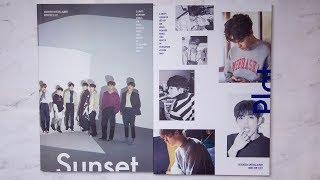 Unboxing | Seventeen Special Album - DIRECTOR'S CUT (PLOT + SUNSET Version)