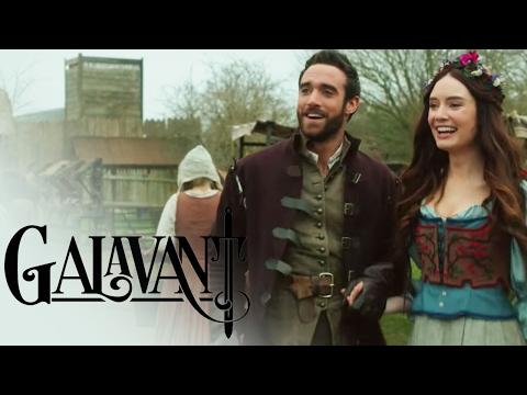 GALAVANT – Intro-Song | Disney Channel Songs