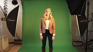 Video How to light a green screen for photography MP3, 3GP, MP4, WEBM, AVI, FLV Agustus 2018