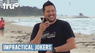 Video Impractical Jokers - Skywriting Love Letter MP3, 3GP, MP4, WEBM, AVI, FLV Agustus 2018