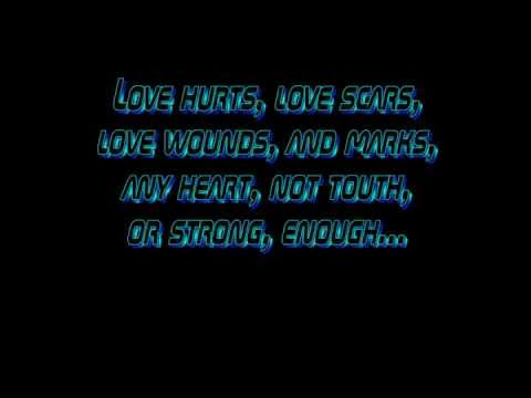 Love Hurts By Nazareth Lyrics