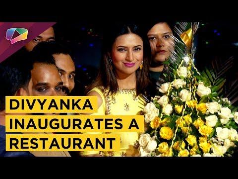 Divyanka Tripathi Dahiya Talks About Being A Foodi