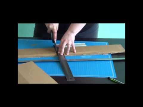 comment renforcer des tiroirs