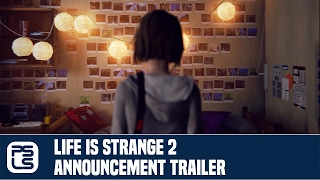 Life is Strange 2 - DONTNOD Entertainment Confirmation