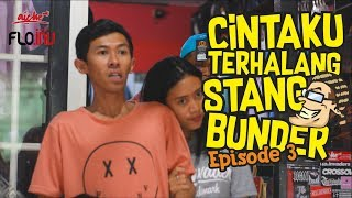 Cintaku Terhalang Stang Bunder  ( Setir Bundar ) Episode 3 Film Komedi Cah Pati