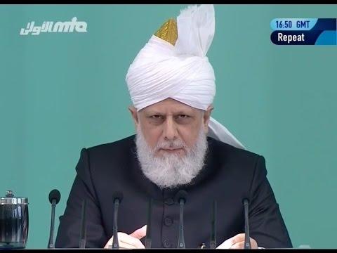 Khalifat-ul-Masih I (ra) - Der erste Kalif