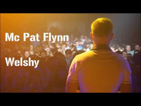 Mc Pat Flynn - Autumn Vibes (Welshy Remix)